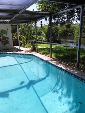 Homestay in Fort Lauderdale near Fort Lauderdale Train Station