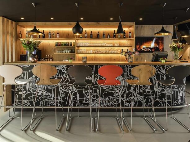 Ibis Hotel Charleroi Airport