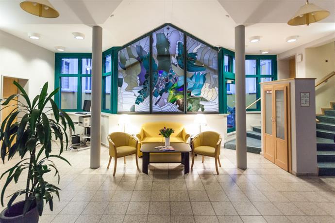 Hotel Allegra Berlin Mitte