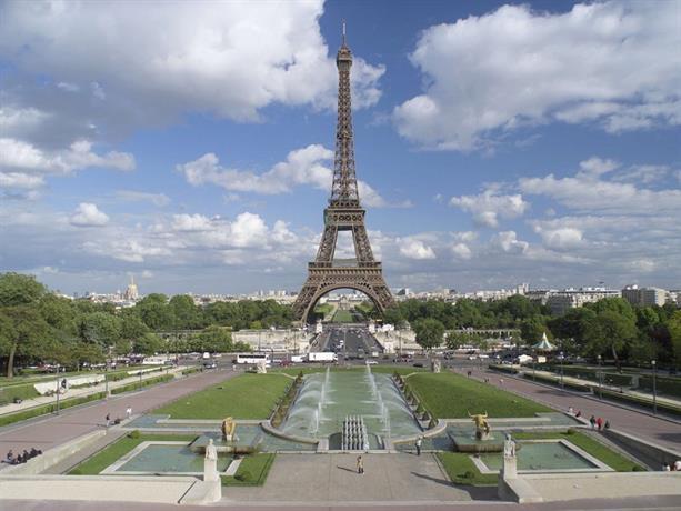 Ibis Charles de Gaulle Paris Nord 2