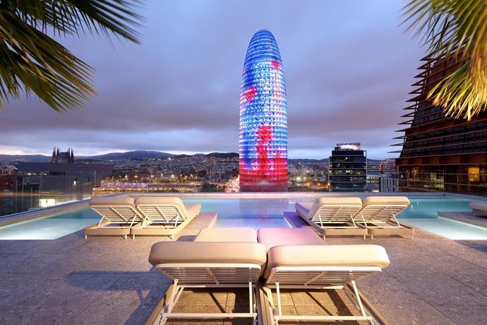 Hotel sb glow barcellona offerte in corso for Prenotare hotel barcellona