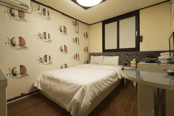Hwagok Nice Motel