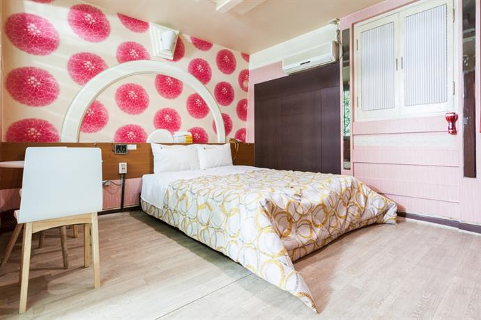 Incheon Cherry Hotel