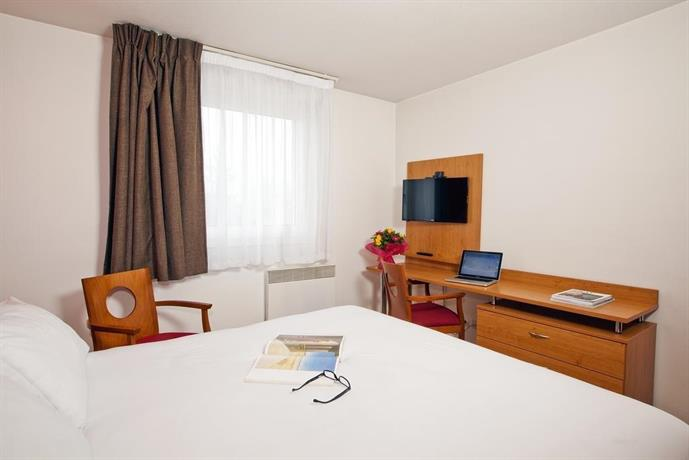 Hotel Bordeaux Nansouty