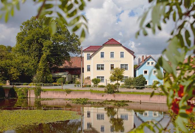 Hotel garni Sonnenhof Moritzburg - Compare Deals