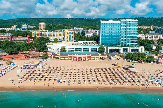 international hotel casino