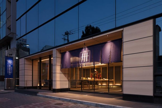 MIMARU Tokyo Ueno North的圖片搜尋結果