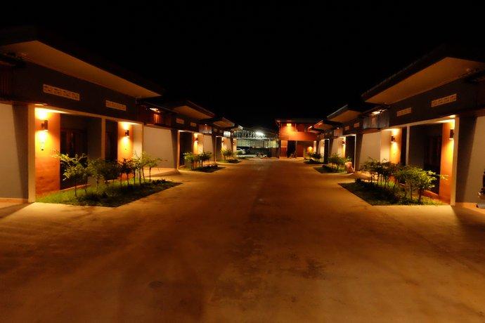The Bed Kolok Resort