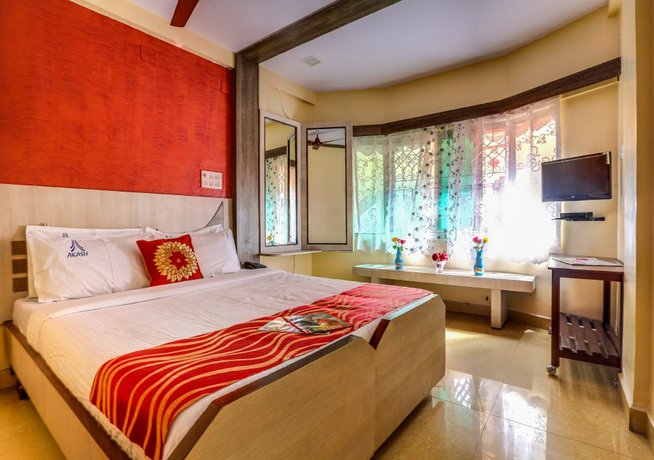 Akash Villa Guest House