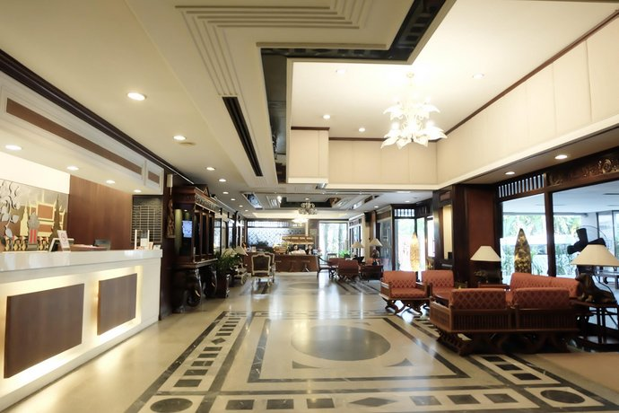 Guest Friendly Hotels in Chiang Mai - Star Hotel Chiang Mai