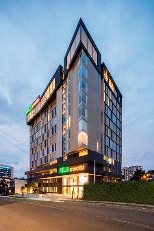 Felix Hotel Sydney