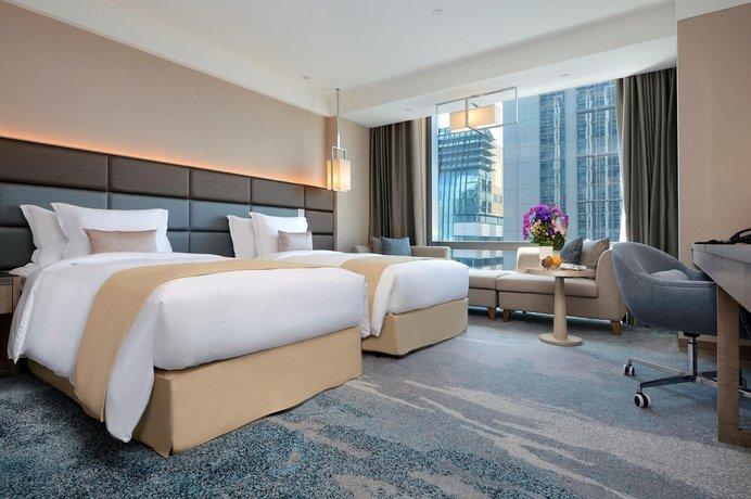 Caesar Park Hotel Banqiao