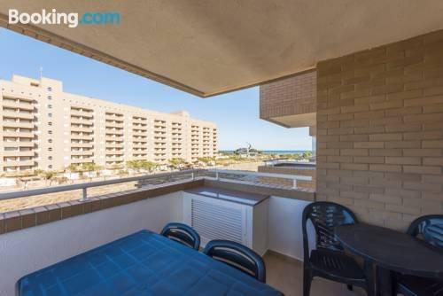 Apartamentos jardines del mar ii oropesa del mar for Apartamentos jardines del mar