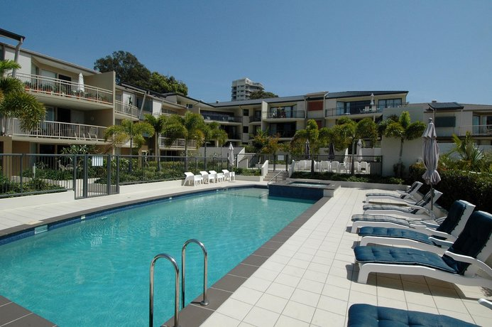 The Village at Burleigh, Gold Coast - Compare Deals