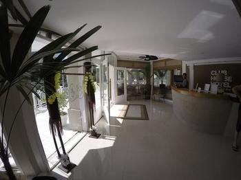 Club House Hotel Villa Carlos Paz