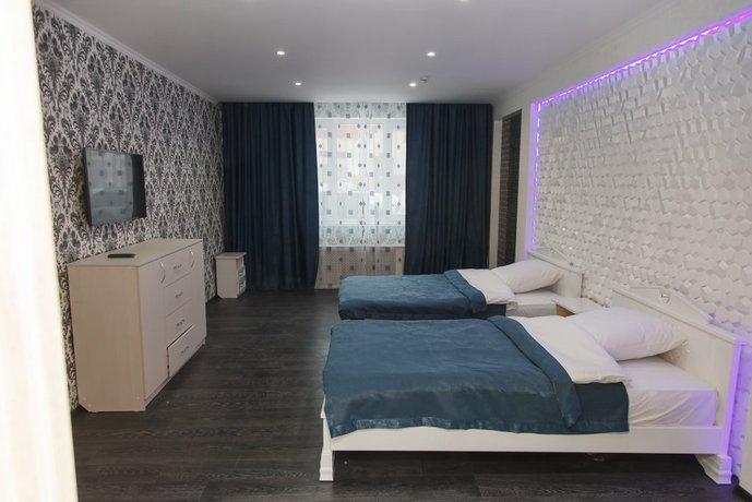 Erzi Club Mini-Hotel