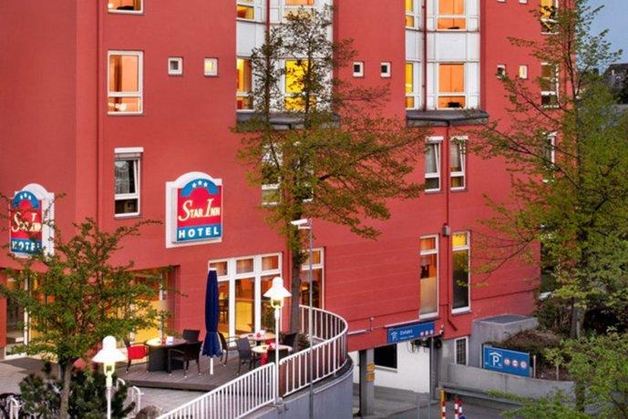 Star Inn Hotel Regensburg Zentrum by Comfort