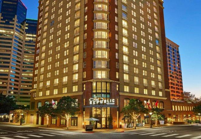 Hotel Spa Deals In San Diego