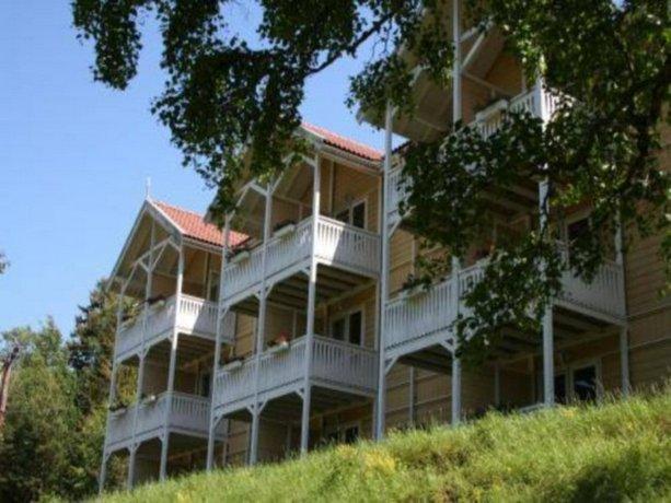Hankø Fjordhotell & Spa
