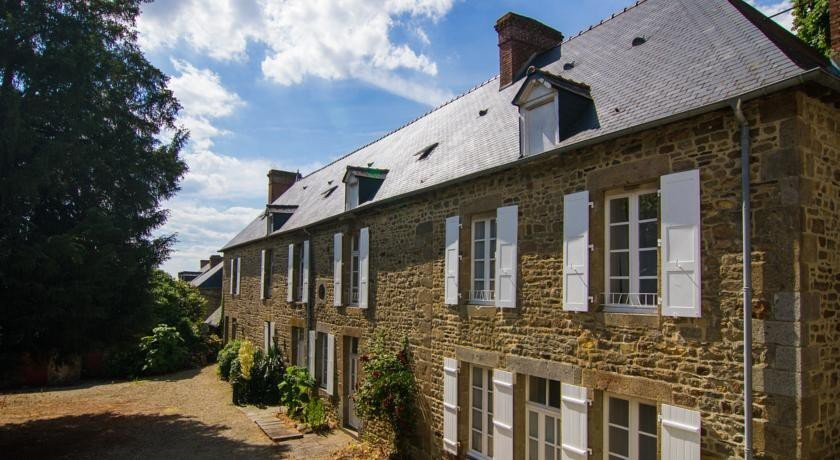 Hotel Du Chateau Combourg