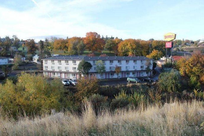 Econo Lodge Pendleton
