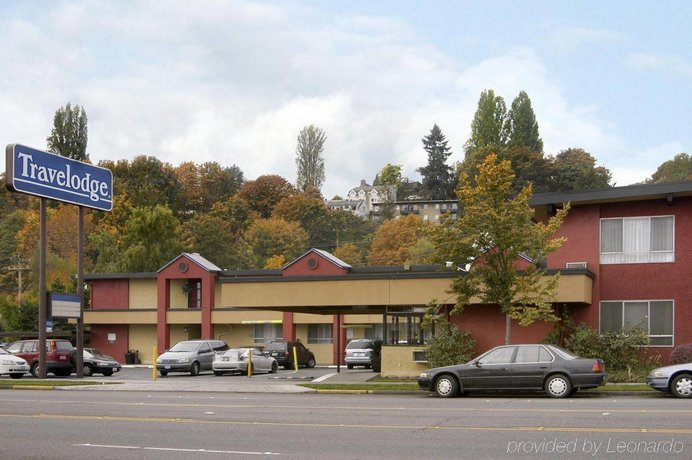 Travelodge Seattle University