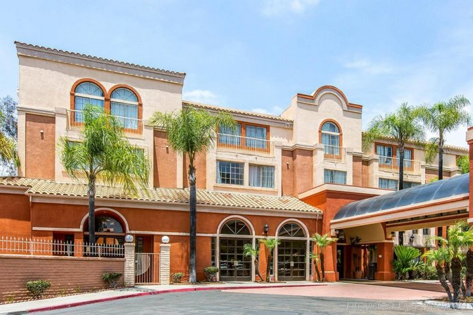 Azul Inn and Suites San Diego Mira Mesa San Diego