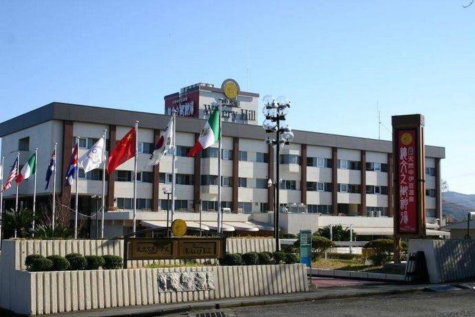 Hotel Winery Hills