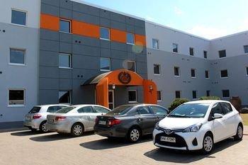 Centrum Szkoleniowe Falenty