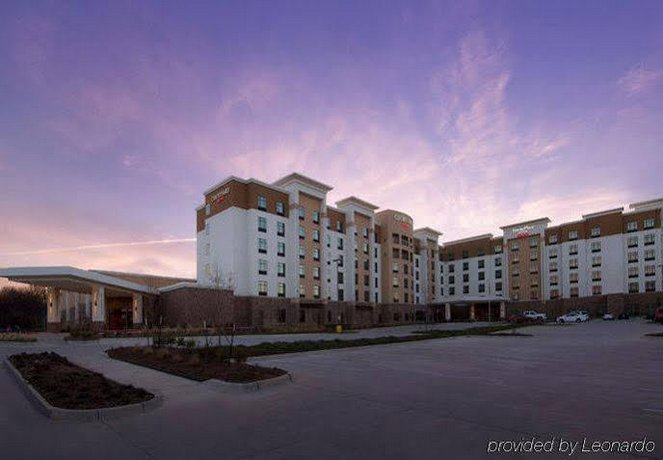 Courtyard by Marriott Dallas DFW Airport North Grapevine