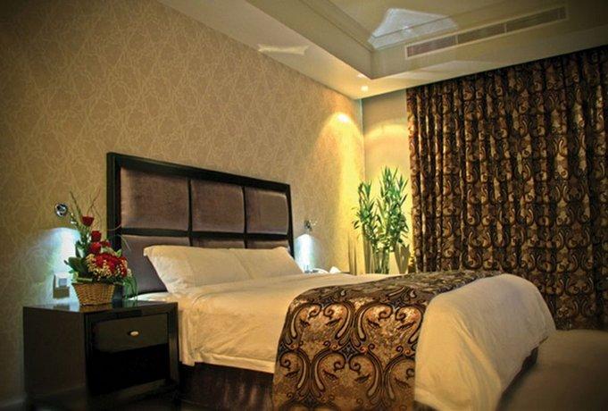 فندق بلازة إن الدوحة