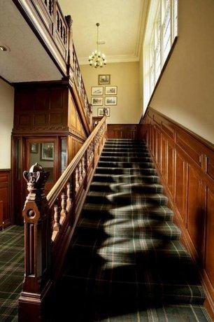 Huntingtower Hotel