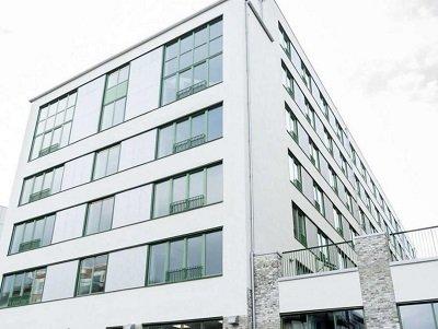 Biz Apartment Hammarby Sjostad