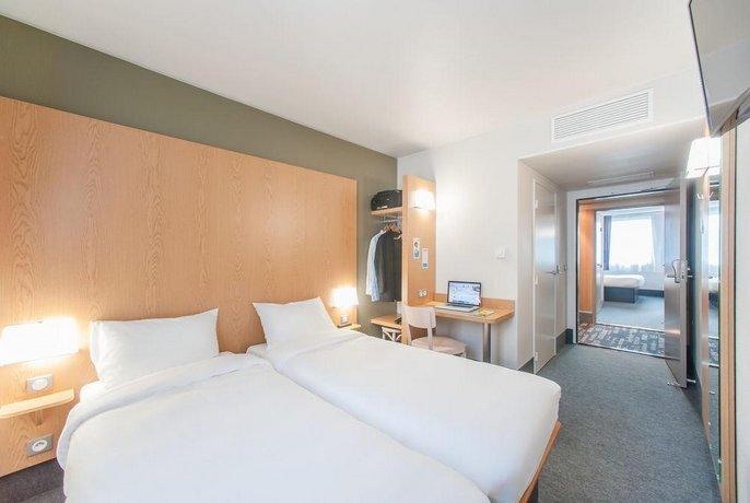 B U0026b Hotel Orly Chevilly Marche International  Chevilly