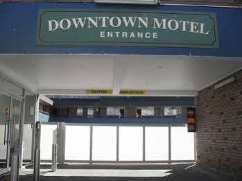 Downtown Motel Wollongong