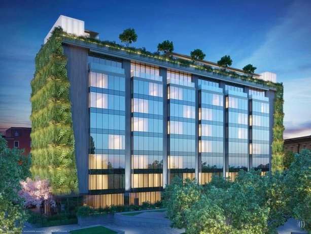 Hotel Viu Milan Compare Deals