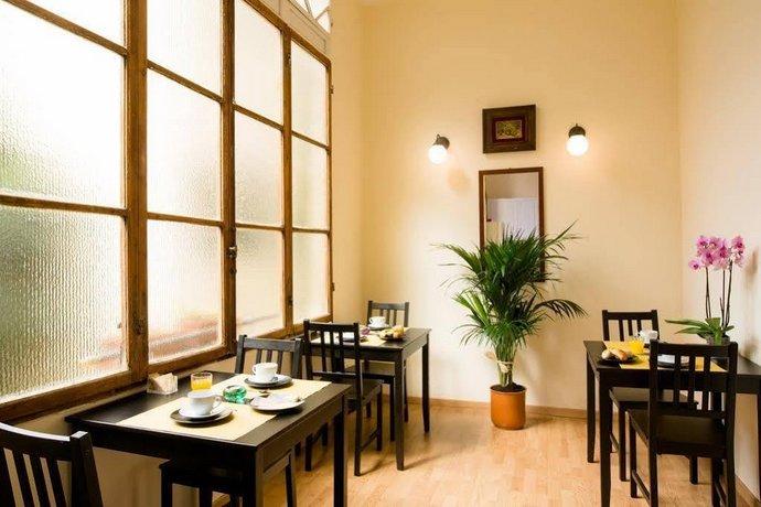 Hotel Orchidea Florence Reviews