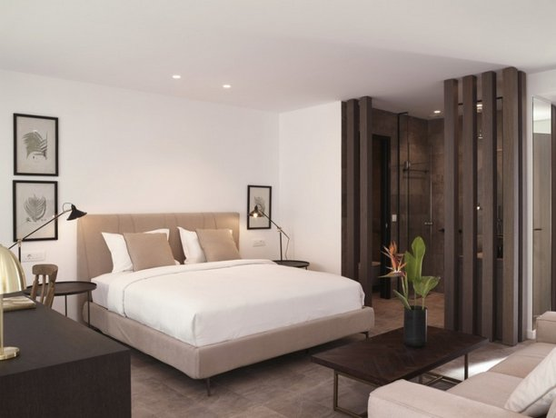 Lango Design Hotel & Spa Adults Only