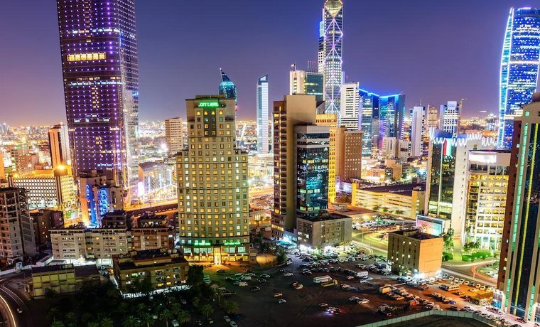 City Tower Hotel Kuwait City - Compare Deals