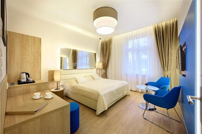 Salvator boutique hotel prague compare deals for Design boutique hotel prag