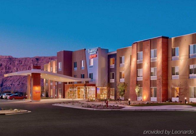 Fairfield Inn & Suites by Marriott Moab