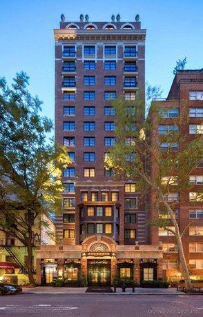 Jade Hotel Greenwich Village