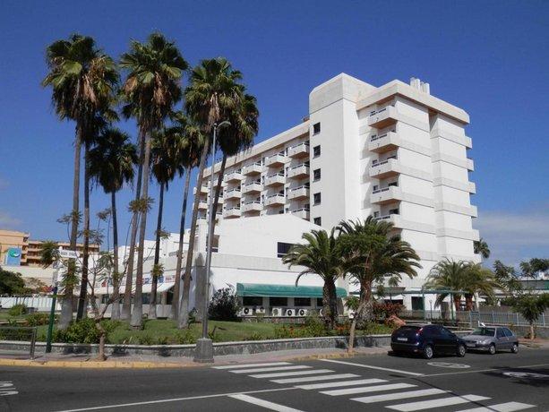 Hotel principado gran canaria maspalomas compare deals for Design hotel gran canaria