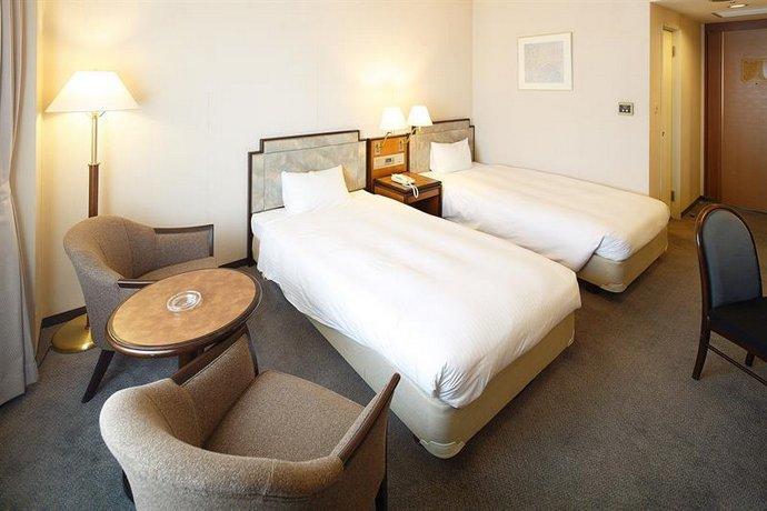 Hotel New Omi