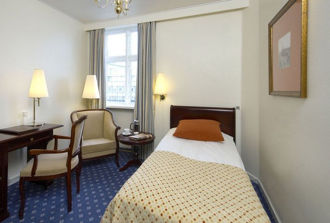 About Grand Hotel Copenhagen
