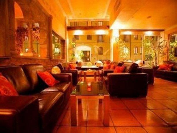 Hotel Herzog Munchen Restaurant