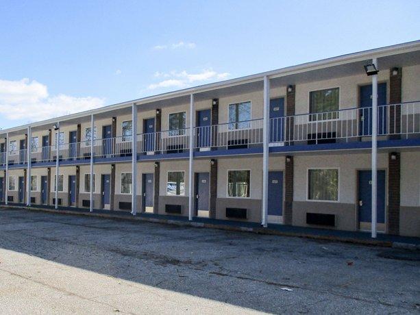Motel 6 Odenton MD - Fort Meade
