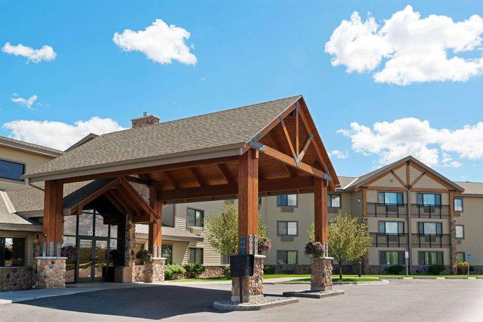 AmericInn Lodge & Suites Rexburg - BYU