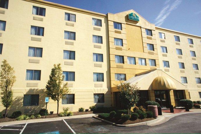 La Quinta Inn & Suites Baltimore BWI Airport
