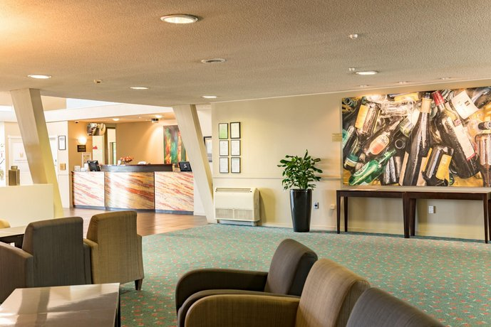 Copthorne Hotel and Resort Solway Park Wairarapa